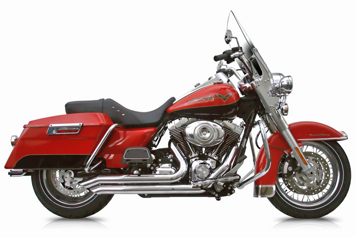 Touring and Roadking (2009-2016)