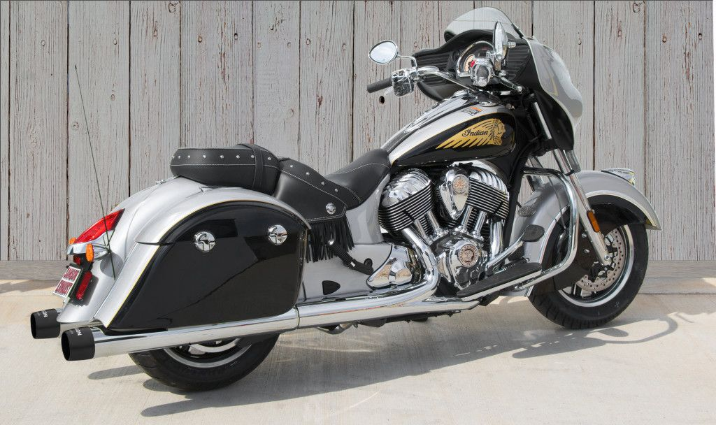 Sturgis edition for indian